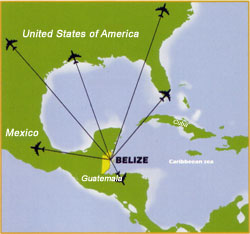 Maps Casa Corazon